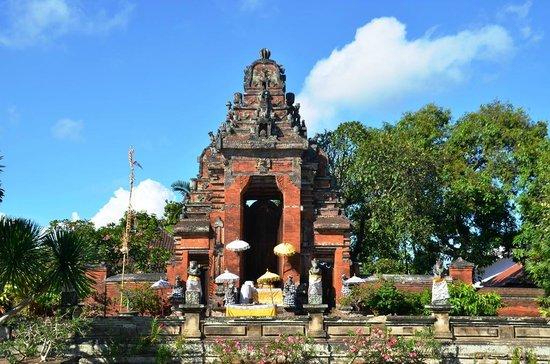 Puri Klungkung/ Kerthagosa