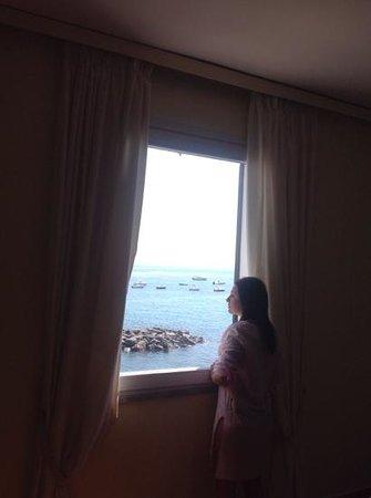 Hotel Mare Blu Terme: dalla camera