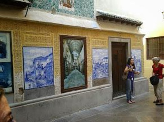 Feel The City Tours: Paseo por Granada 3