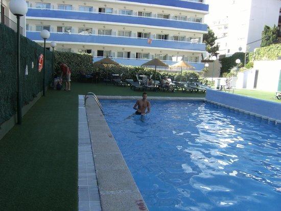 Evenia Hawai: hotel