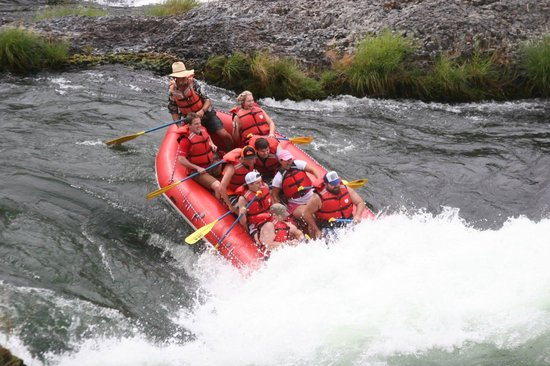 Deschutes River Adventures - Day Tours