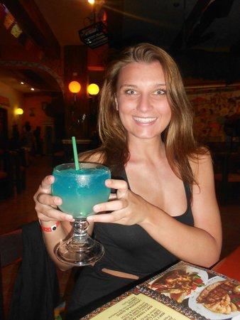 Karen's Restaurant: Yummy Margaritas