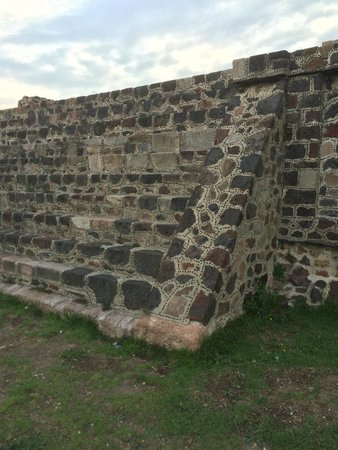 Teotihuacan World Heritage Site