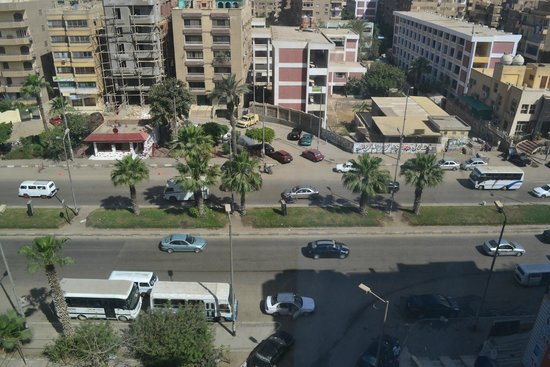 Gawharet Al Ahram Hotel : 2