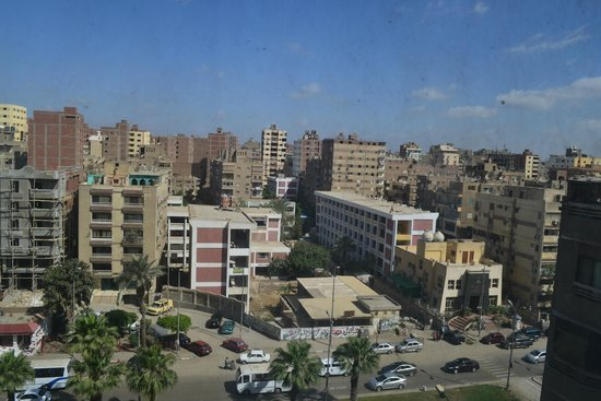 Gawharet Al Ahram Hotel: 4