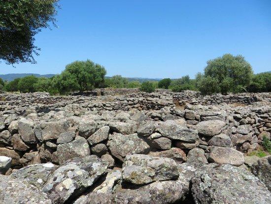 Serra Orrios
