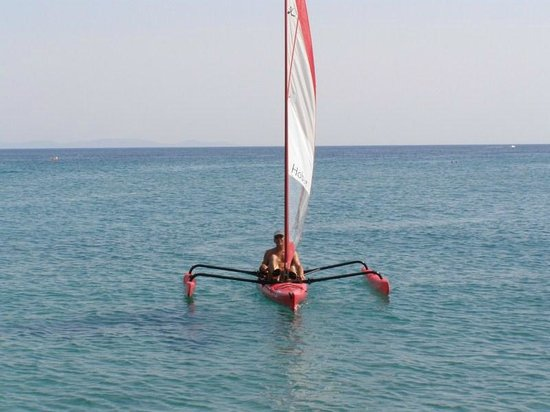 ‪Wind & Water Watersports‬