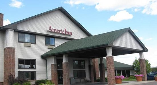 AmericInn Hotel & Suites Mounds View: Americinn Mounds View