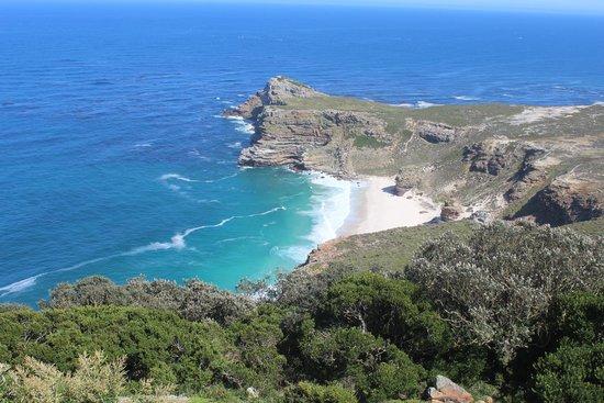 Cape of Good Hope: cabo da boa esperança