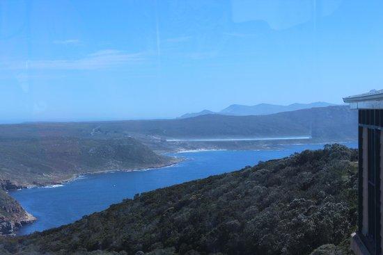 Cape of Good Hope: Vista geral