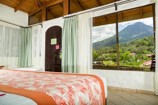 Arenal Volcano Inn: Suite