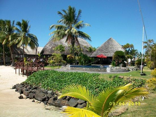 Le Lagoto Resort & Spa: Le Lagoto