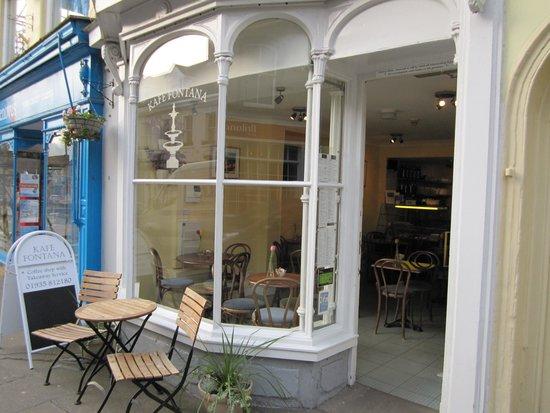 Kafe Fontana