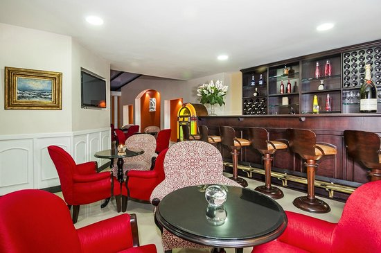 Hotel Le Manoir Bogota: Bar