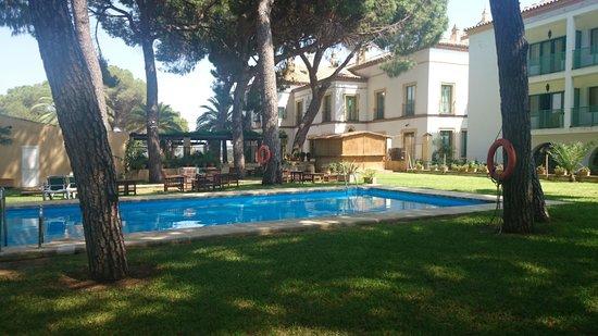 Hotel Oromana: piscina