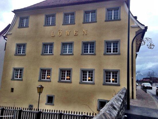Gasthof Löwen: Hotel