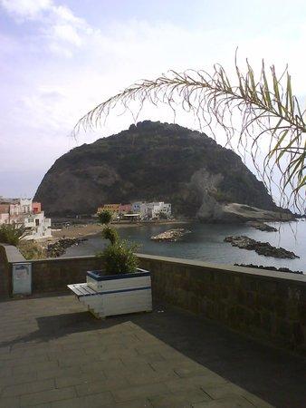Sant'Angelo (Serrara Fontana) : Sant' Angelo