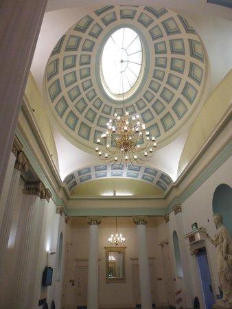 Aberdeen Music Hall: Music Hall