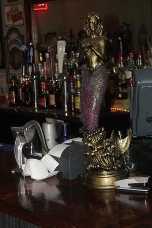 Fish River Grill #2 : Bar.