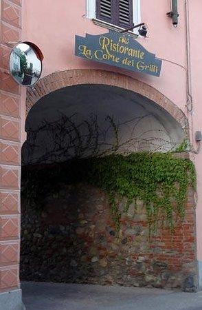 Ristorante La Corte Dei Grilli照片