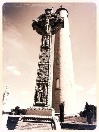 Cementerio de Glasnevin: emmet