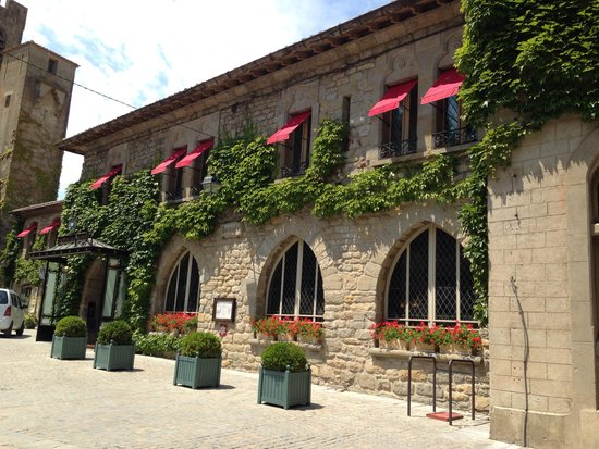 Hotel de la Cite Carcassonne - MGallery Collection: Fachada
