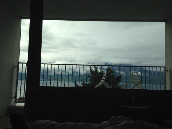 Clarion Collection Hotel Lavaux: vistas