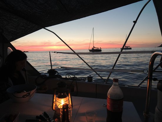 Shaka Sailing