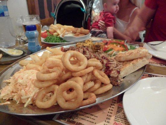 Big Als : Sharing Hog Roast