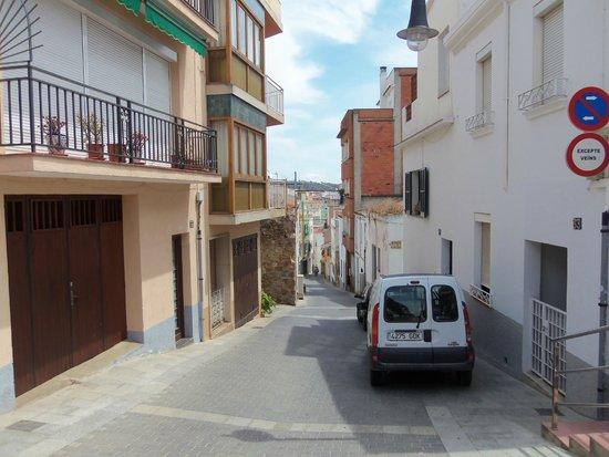 Puig de Castellet Iberian Settlement: Lloret-de Marr-6