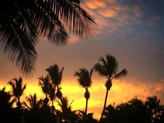 Catalonia Gran Dominicus: tramonto