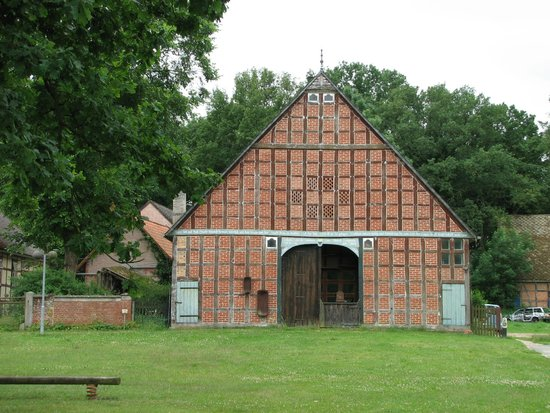 Rundlingsmuseum  Wendlandhof Lubeln