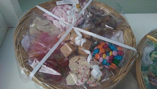 Creative Candy Taunton: Hampers