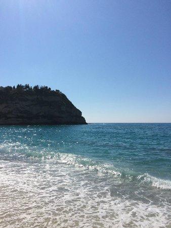 Tropis Hotel: Море