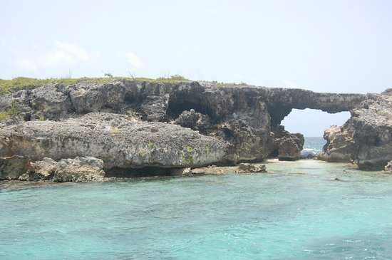 Adventure Antigua : Hell's Gate