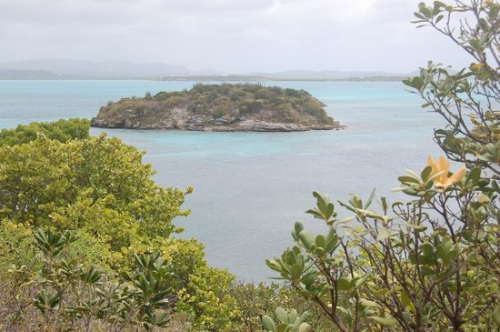 Adventure Antigua : View from hike