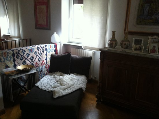 Bed & Breakfast Tirano: Relax