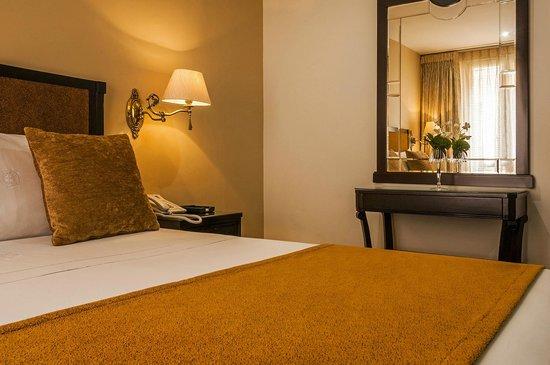 Hotel Le Manoir Bogota: Superior Room