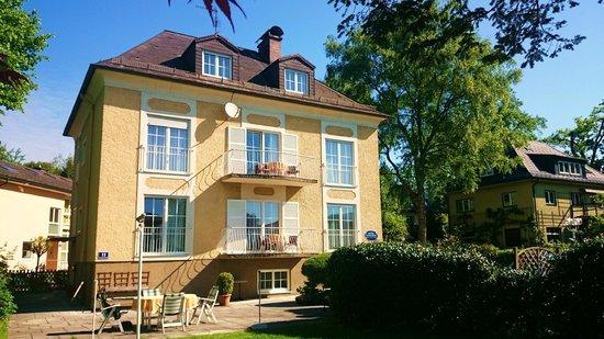 Gästehaus Scheck: Hotel pensjon Scheck
