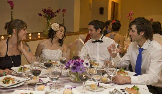 Rugendas: Fiestas Aniversario   y  Matrimonios