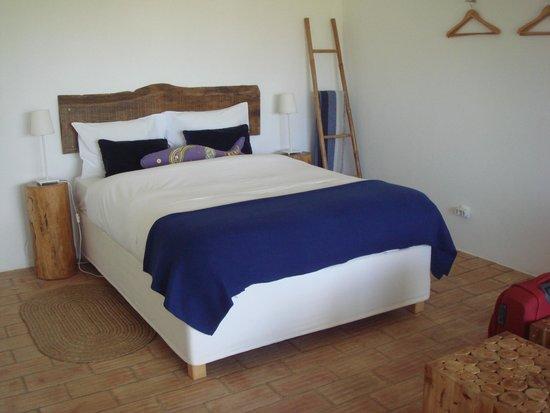 Monte do Sapeiro: habitación Alma