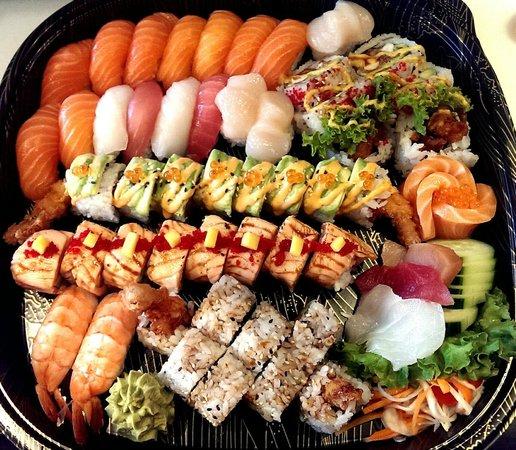 sushi bekkestua