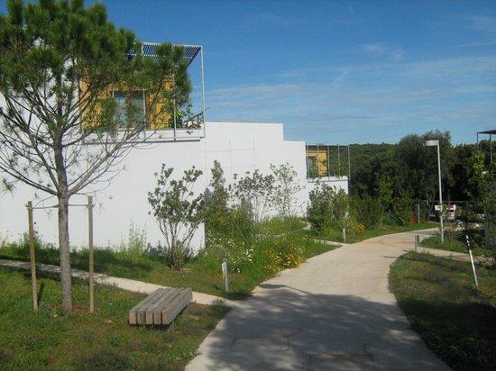 Resort Amarin: Bungalow