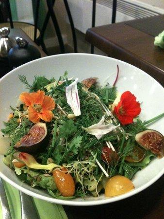 La Pause Gourmande : entrée ou plat
