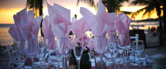 هوتل أكومال كاريب: Akumal Weddings