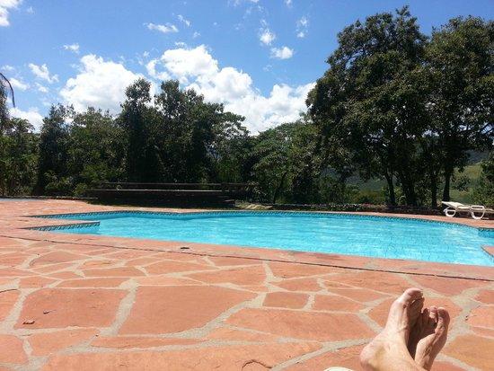 Pousada do Quilombo Resort: Tranquilidade