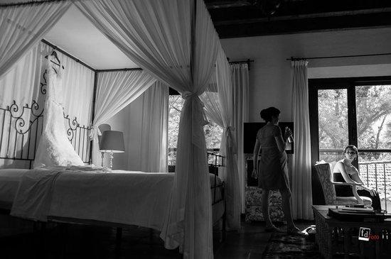 Antigua Villa Santa Monica: Don Sergio suite
