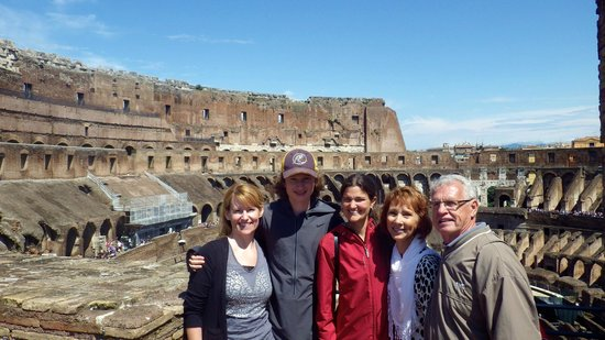 Private Rome Tours