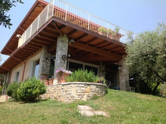 Villa Rosa Camuna