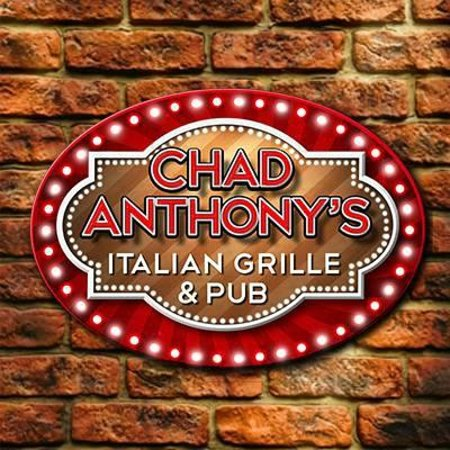 Chad Anthony's Italian Grille and Pub: Chad Anthony's Italian Grille & Pub in Liberty